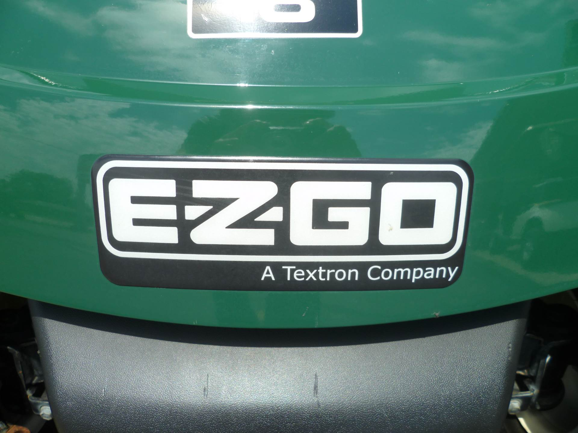 2011 E-Z-Go RXV Freedom Gasoline in Union Grove, Wisconsin