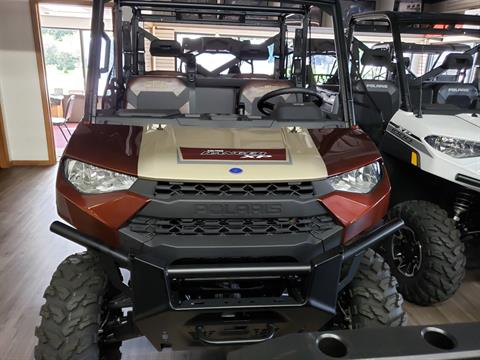 2019 Polaris Ranger Crew XP 1000 EPS 20th Anniversary Limited Edition in Union Grove, Wisconsin - Photo 5