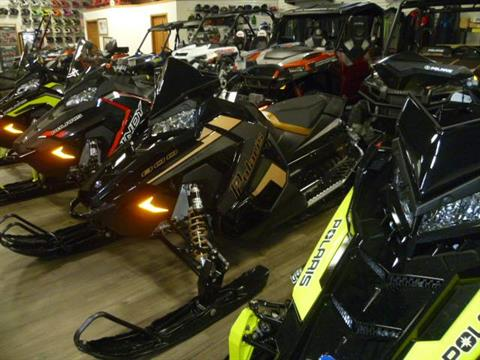 2019 Polaris 800 Switchback Pro-S SnowCheck Select in Union Grove, Wisconsin - Photo 1