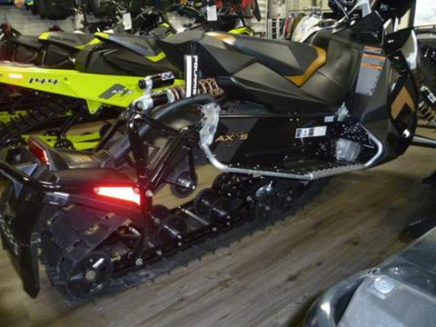 2019 Polaris 800 Switchback Pro-S SnowCheck Select in Union Grove, Wisconsin - Photo 4