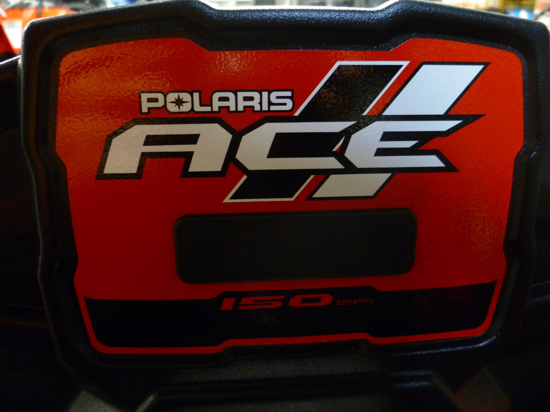 2017 Polaris Ace 150 EFI 11