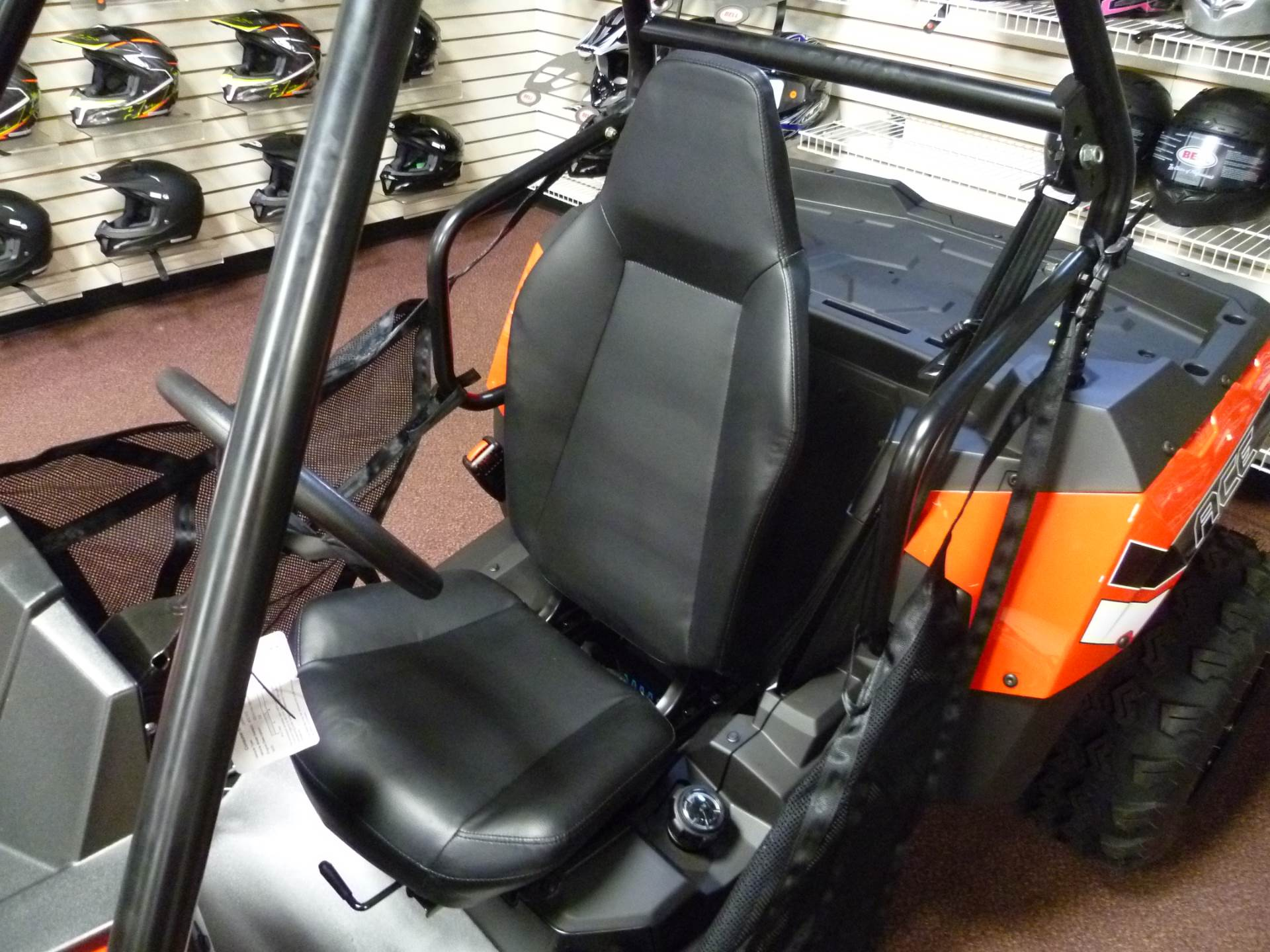 2017 Polaris Ace 150 EFI 12