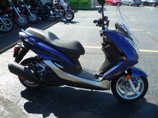 2015 Yamaha SMAX for sale 45977