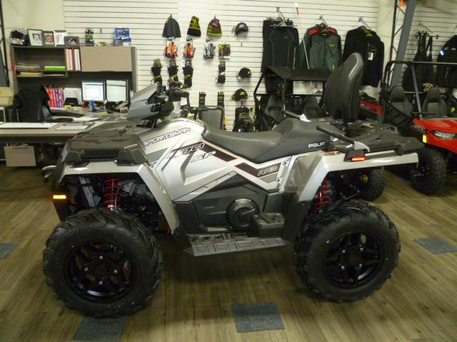 2019 Polaris Sportsman Touring 570 SP in Union Grove, Wisconsin - Photo 1
