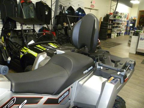 2019 Polaris Sportsman Touring 570 SP in Union Grove, Wisconsin - Photo 3