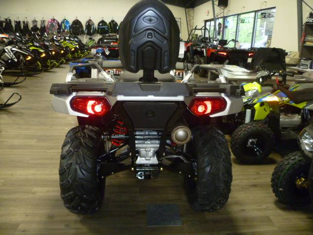 2019 Polaris Sportsman Touring 570 SP in Union Grove, Wisconsin - Photo 4