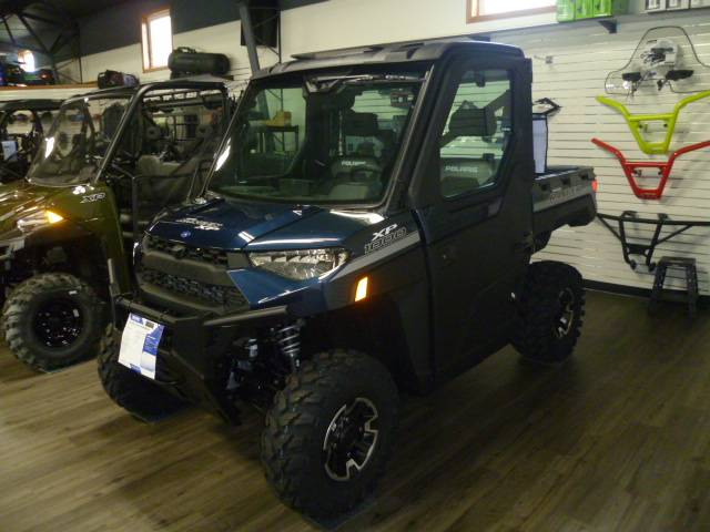 2019 Polaris Ranger XP 1000 EPS Northstar Edition Ride Command in Union Grove, Wisconsin
