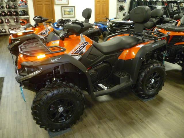 2019  CForce 600 for sale 4595