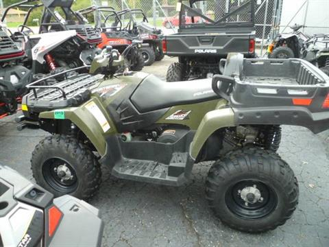 2009 Polaris Sportsman® 500  EFI X2 in Union Grove, Wisconsin