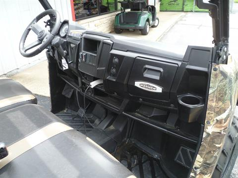 2015 Polaris Ranger XP® 900 EPS in Union Grove, Wisconsin
