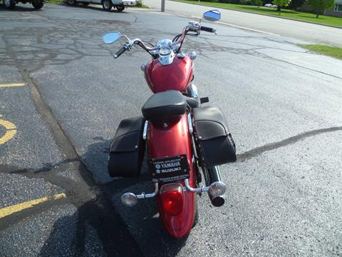 2007 Yamaha V Star® Classic in Union Grove, Wisconsin