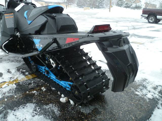 2019 Polaris 600 INDY XC 129 Snowcheck Select in Union Grove, Wisconsin - Photo 2