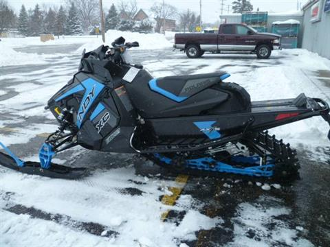2019 Polaris 600 INDY XC 129 Snowcheck Select in Union Grove, Wisconsin - Photo 3