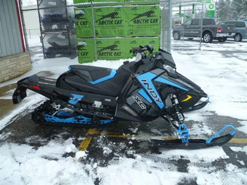2019 Polaris 600 INDY XC 129 Snowcheck Select in Union Grove, Wisconsin - Photo 1