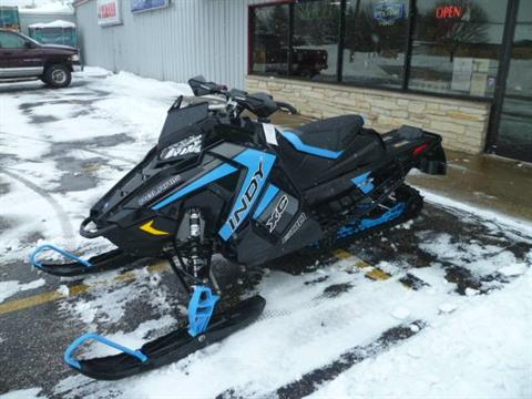2019 Polaris 600 INDY XC 129 Snowcheck Select in Union Grove, Wisconsin - Photo 6
