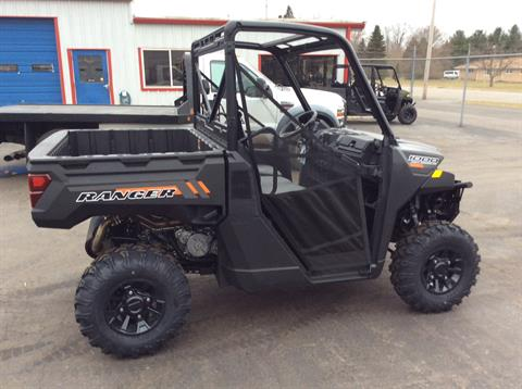 2020 Polaris Ranger 1000 Premium + Winter Prep Package in Union Grove, Wisconsin - Photo 3