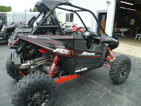 2018 Polaris RZR RS1 in Union Grove, Wisconsin