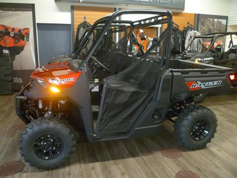 2020 Polaris Ranger 1000 Premium in Union Grove, Wisconsin - Photo 1