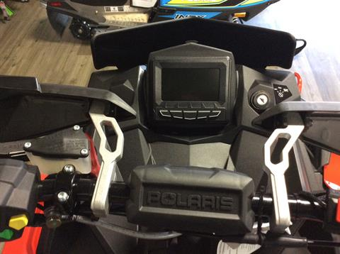 2020 Polaris 800 INDY XCR SC in Union Grove, Wisconsin - Photo 4
