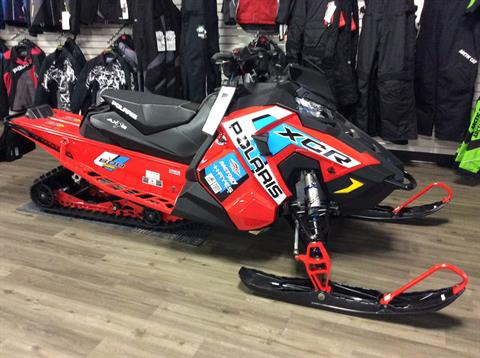 2020 Polaris 800 Indy XCR SC in Union Grove, Wisconsin - Photo 1