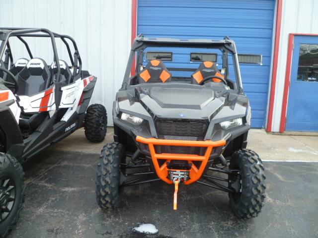 2019 Polaris General 1000 EPS LE in Union Grove, Wisconsin