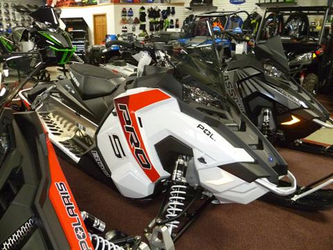 2017 Polaris 800 Switchback PRO-S ES in Union Grove, Wisconsin