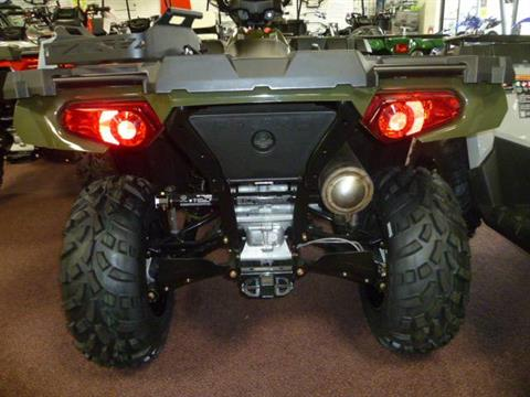 2018 Polaris Sportsman 570 EPS in Union Grove, Wisconsin