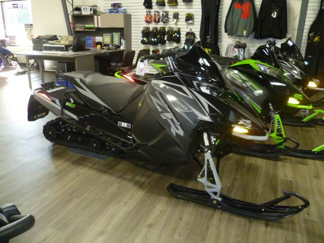 2019 Arctic Cat ZR 6000 Limited ES 129 iACT for sale 8777