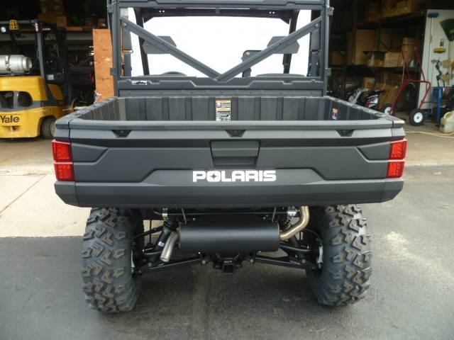 2020 Polaris Ranger 1000 Premium in Union Grove, Wisconsin - Photo 3