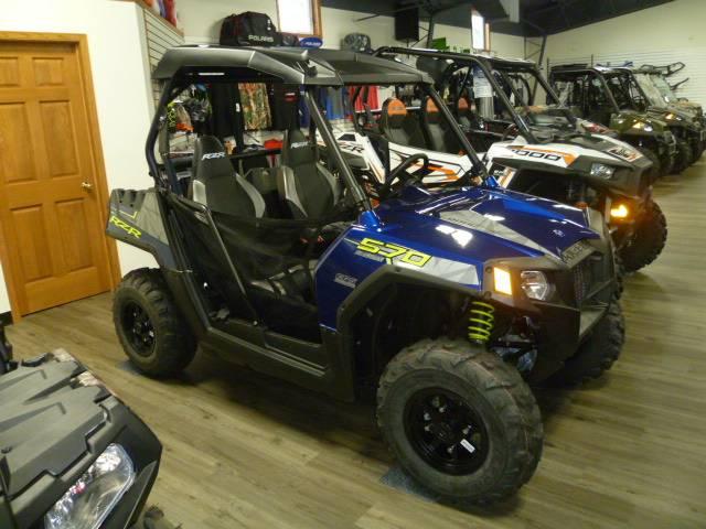 2018 Polaris RZR 570 EPS for sale 47161