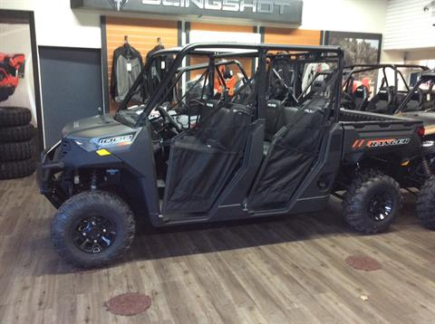 2020 Polaris Ranger Crew 1000 Premium in Union Grove, Wisconsin - Photo 6