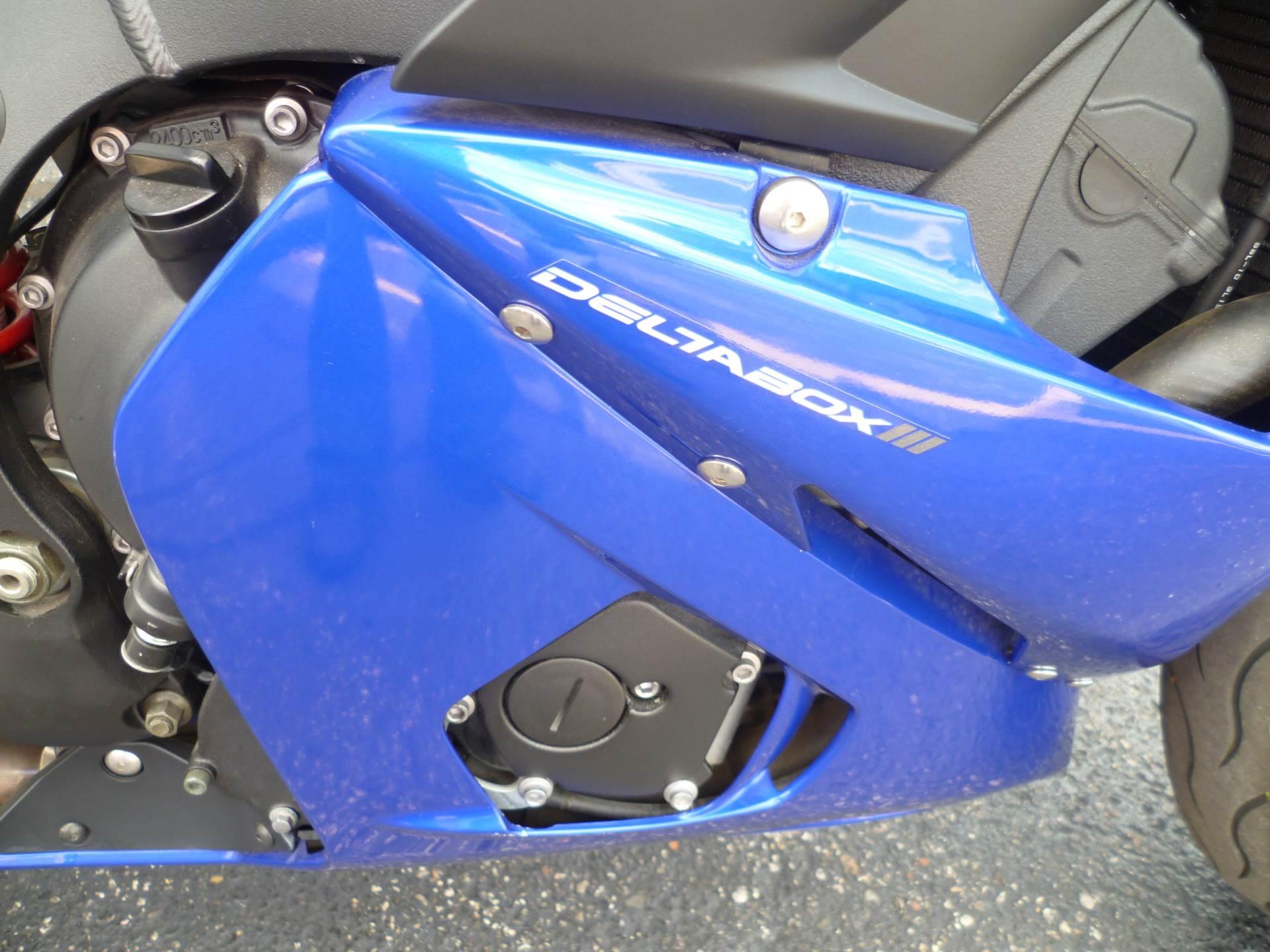 2004 Yamaha YZF-R6 6