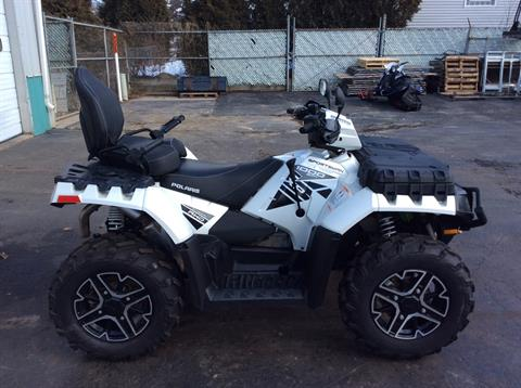 2015 Polaris Sportsman® Touring XP 1000 in Union Grove, Wisconsin - Photo 1