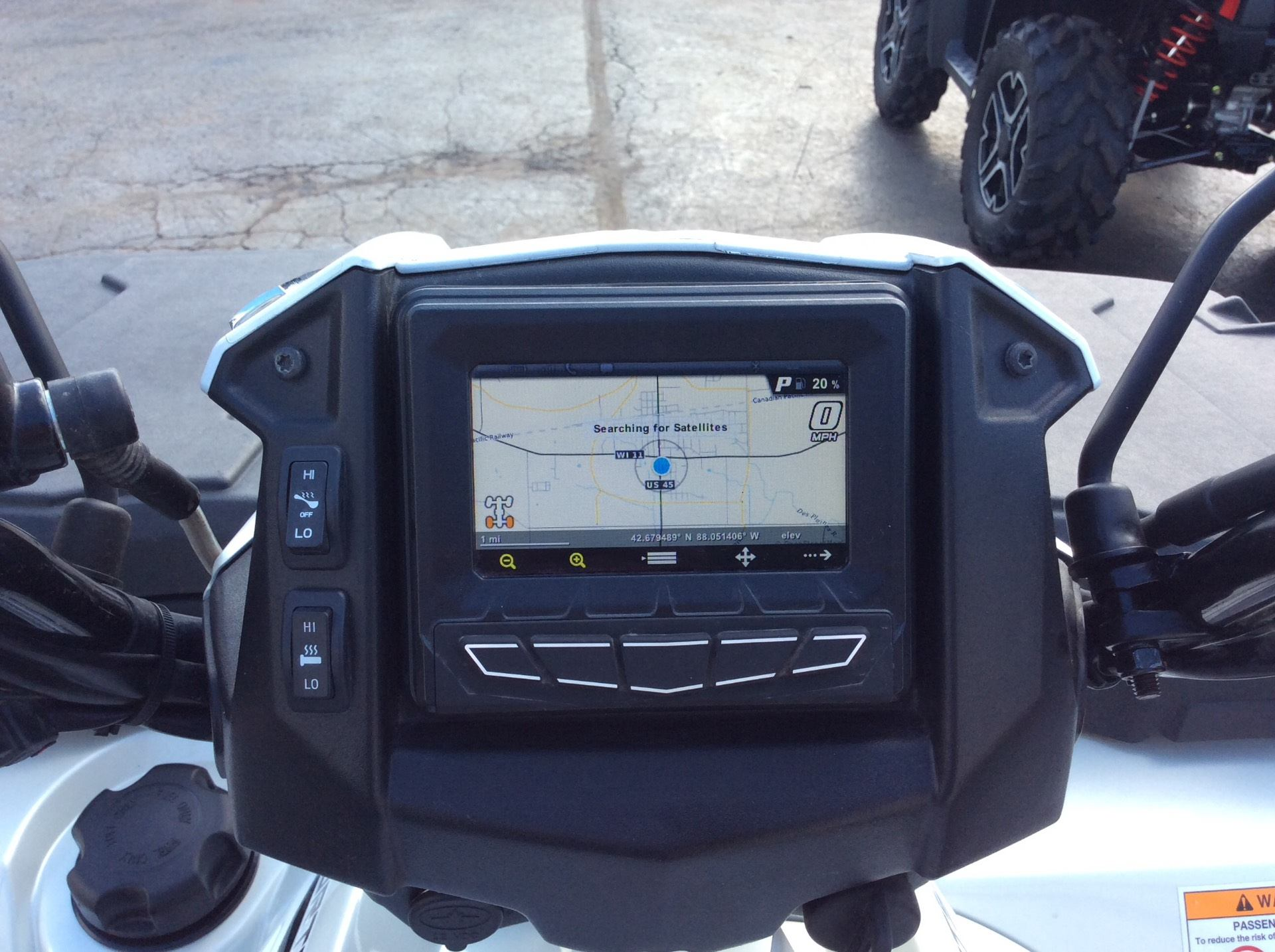 2015 Polaris Sportsman® Touring XP 1000 in Union Grove, Wisconsin - Photo 6