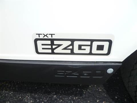 2013 E-Z-Go TXT Gasoline in Union Grove, Wisconsin - Photo 6