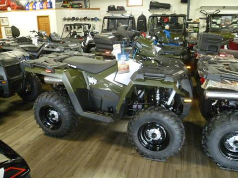 2019 Polaris Sportsman 570 in Union Grove, Wisconsin - Photo 1