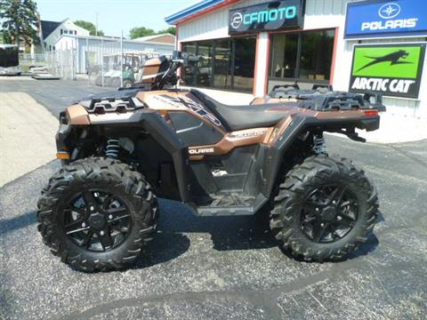 2018 Polaris Sportsman XP 1000 in Union Grove, Wisconsin