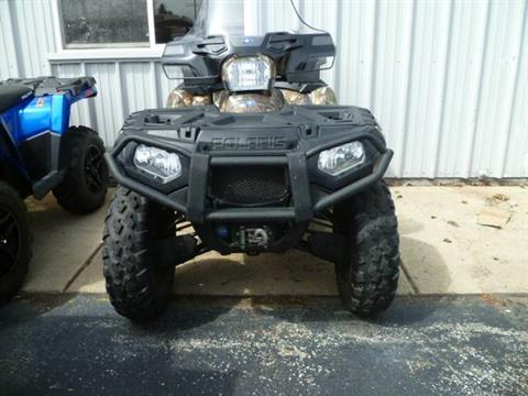 2014 Polaris Sportsman® 550 EPS in Union Grove, Wisconsin - Photo 2
