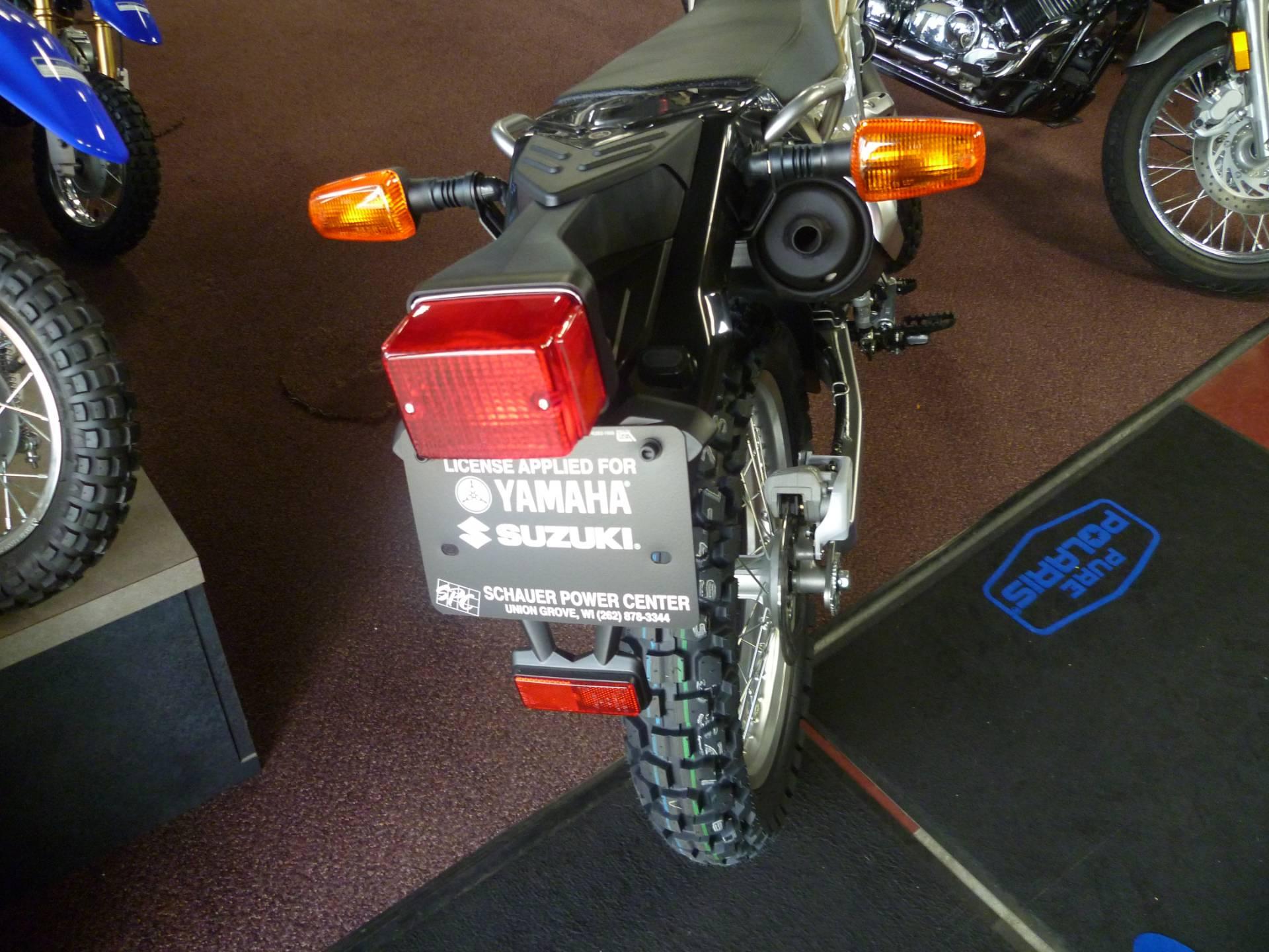 2018 Yamaha XT250 6