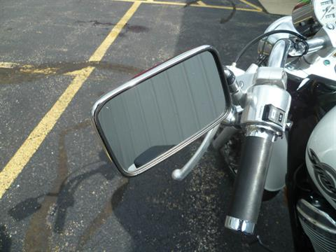 2005 Honda Shadow® VLX Deluxe 600 in Union Grove, Wisconsin