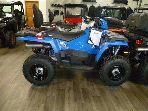 2019 Polaris Sportsman Touring 570 EPS in Union Grove, Wisconsin - Photo 1