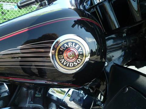 2001 Harley-Davidson FLHTCUI Ultra Classic® Electra Glide® in Union Grove, Wisconsin