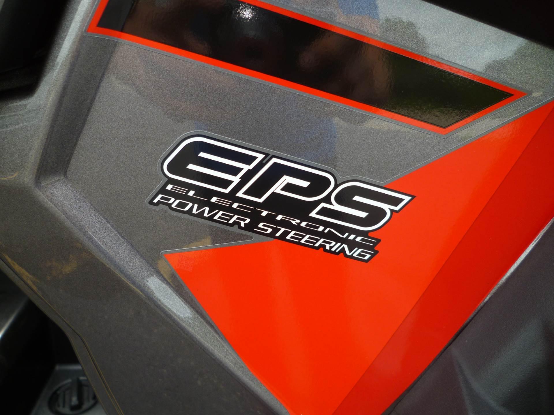 2017 Polaris RZR XP 1000 EPS 9
