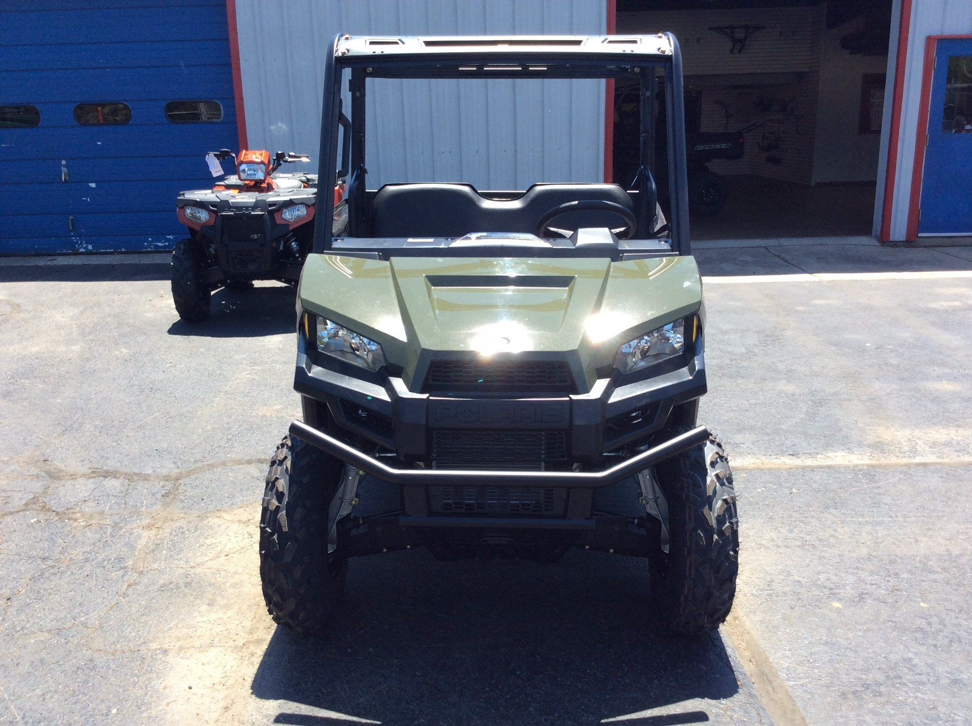 2020 Polaris Ranger 500 in Union Grove, Wisconsin - Photo 3