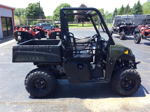 2020 Polaris Ranger 500 in Union Grove, Wisconsin - Photo 4