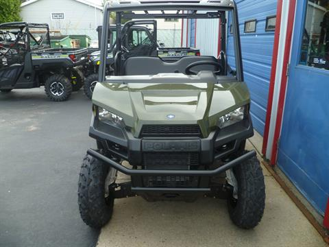 2020 Polaris Ranger 500 in Union Grove, Wisconsin - Photo 2