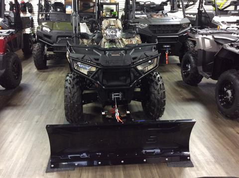 2020 Polaris Sportsman 570 Hunter Edition in Union Grove, Wisconsin - Photo 2