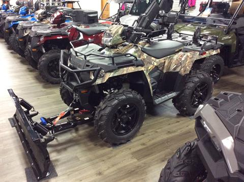 2020 Polaris Sportsman 570 Hunter Edition in Union Grove, Wisconsin - Photo 3