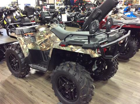 2020 Polaris Sportsman 570 Hunter Edition in Union Grove, Wisconsin - Photo 4