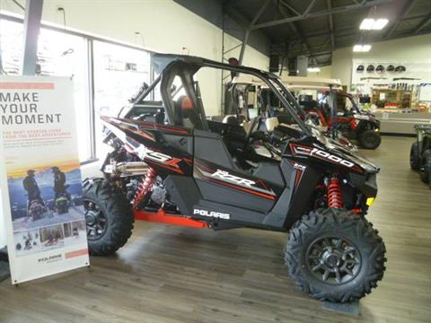 2019 Polaris RZR RS1 in Union Grove, Wisconsin - Photo 1